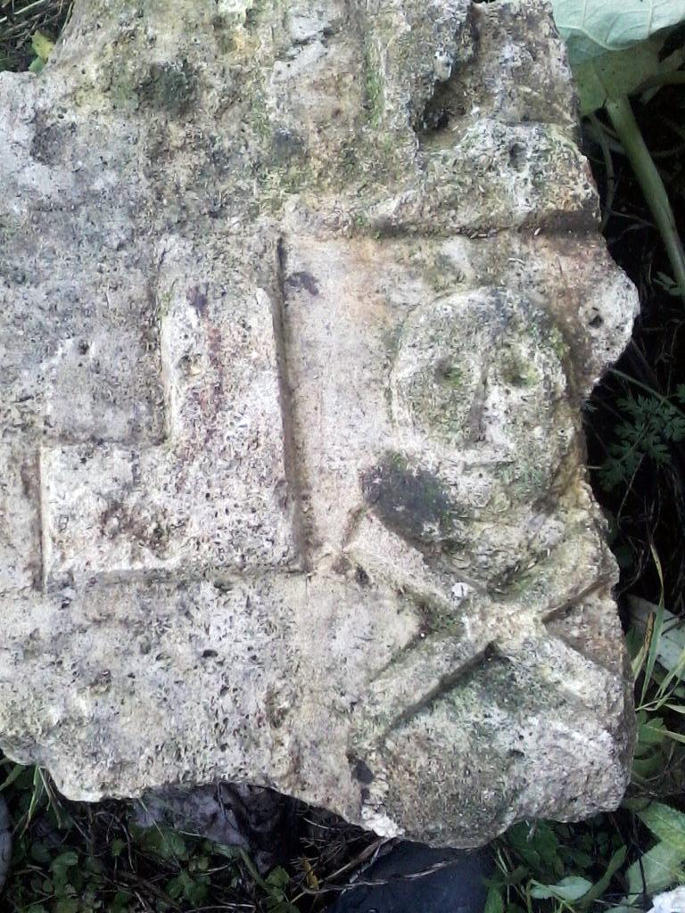 кладбище при троицко-никольском храме